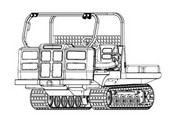 Thumbnail ASV SC50 Scout Utility Vehicle Manual Set - Operators Repair Service Parts Shop Manuals