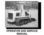 Thumbnail ASV 2800 2810 Posi Track Loader Manual Set - Operators Repair Service Parts Shop Manuals